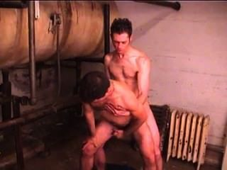 Curbside Pick Up And Fuck Factory Double Feature - Scene 4