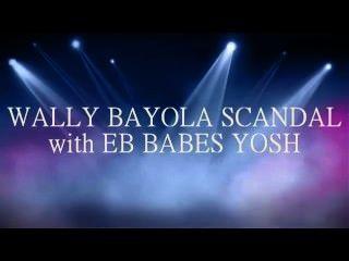 Wally Bayola Scandal