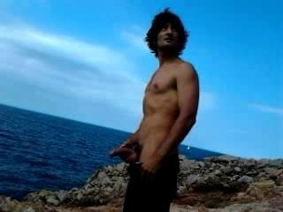 Spaniard Pornstar Pissing