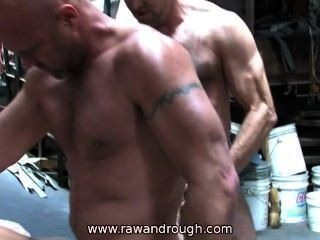 Meaty Muscle Machinists Pt 1