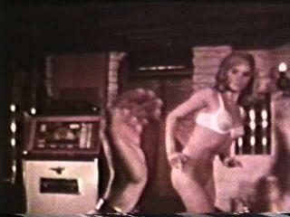 Softcore Nudes 590 1970s - Scene 1