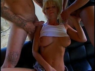 White Trash Whore 3 - Scene 3