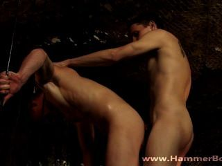 Huge Dick Terry Loo And Steve Johanson From Hammerboys Tv