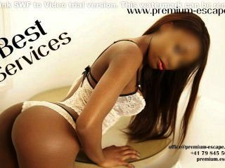 Erotic Amercian Escort Girl
