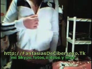 Mi Facebook Esta En Mi Blog : Www.fantasiasdecibersexo.tk