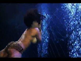 The Underwater Blowjob- Kurt Deutschmann