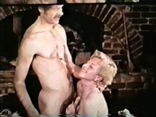 Peepshow Loops 386 1970s - Scene 4