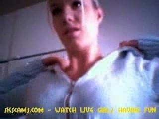 Webcam Girl 13