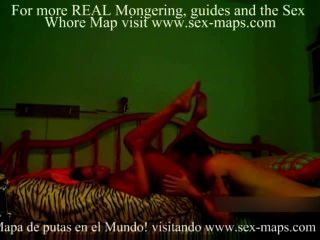 Latina Girl Pussylicked And Pounded By Stud On Voyeur Cam