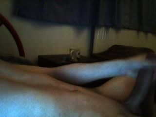 Me Haveing A Wank After Working Out Part 1