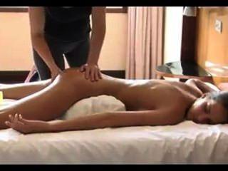 Class Massage Sexy