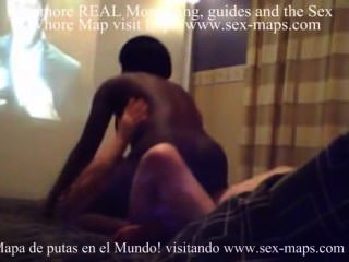 Pregnant African Babe Banged
