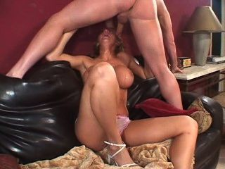 Eve laurence throat fucked