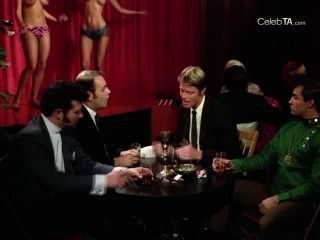 Victoria Bond - Antoinette Maynard - Dee Howard In The Ecstasies Of Women