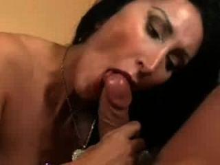 Angela Gritti Hot Black Milf