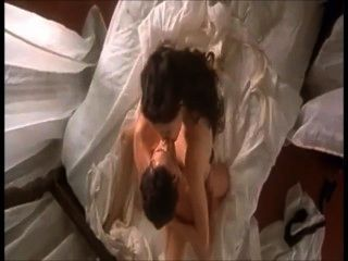 Hot Sex Scene Of Angelina Jolie And Antonio Banderas In Original Sin