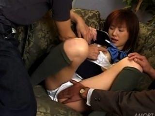 Super Hairy Hole And Masturbation