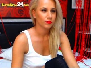 Exciting Blond Venita In Tease Do Impeccabl