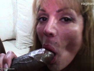 Gorgeous Exgf Penis Sucking