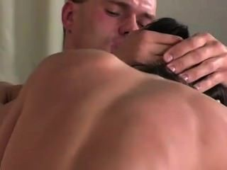 Super Hot Masseuse Shagging