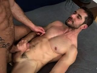 Leo Domenico And Dean Monroe Fuck