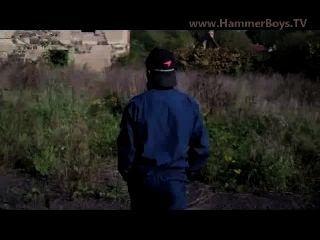 Ron Latos From Hammerboys Tv
