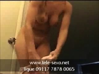 Hidden Cam In Bathroom Sexy Girl tele-sexo.net 09117 7878 0065