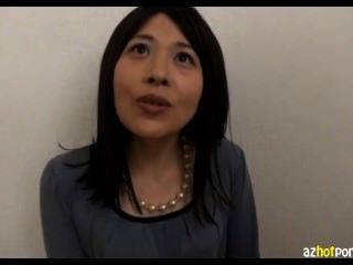 Tiny Titted Asian Office Lady