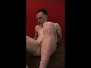 I Get To Masturbate In Front Of Some Photographers