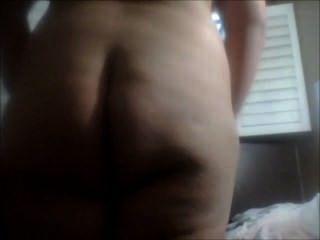 Big Booty Spanking