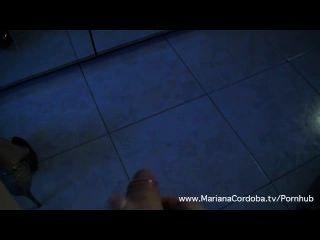 Mariana Cordoba Touching Home