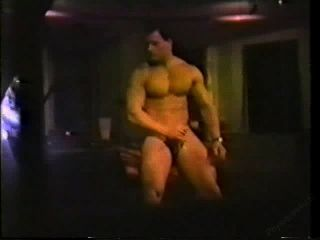 Mr. Muscleman - Vintage Worship