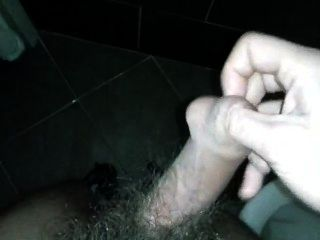 Anal Play With Tube, Foreskin Pulling And Some Pissing