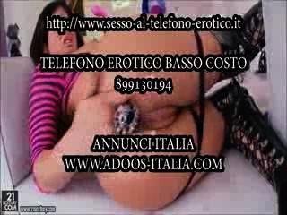 Telefono Erotico Basso Costo 899.130.194