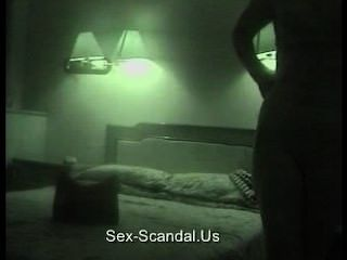 Hidden Cam Japanese Prostitute In Hotel