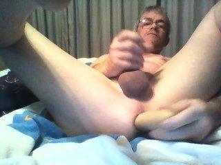 Daddy Dildo Time 2