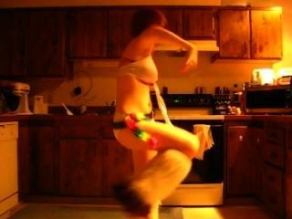 Gogo Dance 4