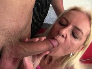 Horny Teenager Fucking