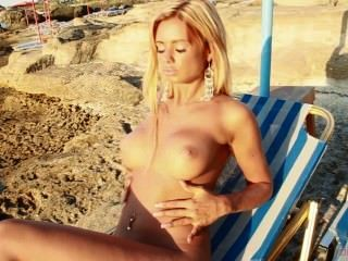 Ashley Bulgari - Deckchair