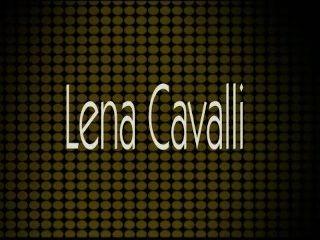Lina Cavalli And Christianxxx