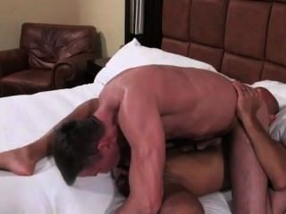 Antonio Biaggi & Matt Sizemore
