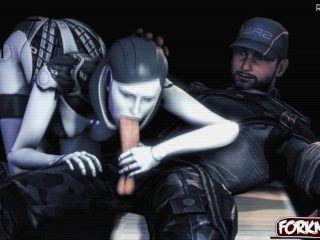 Mass Effect:edi