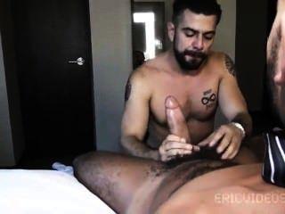 Horny Tops Take A Bottom