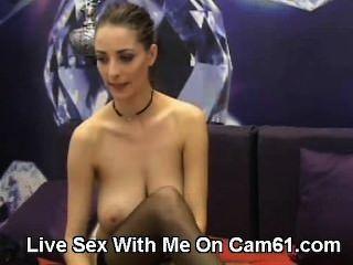 Kinky Webcam Whore Solo
