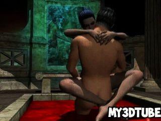 Can consult Cartoon sex xxx 3d vampire porn