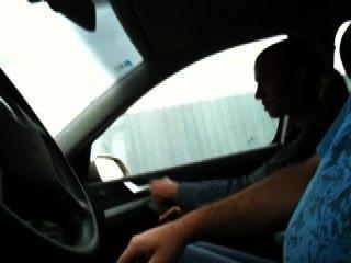 Slutty Teen Cum In Mouth In The Car