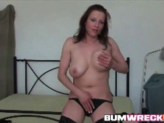 simply red head ebony bitch riding thick cock and facial can recommend