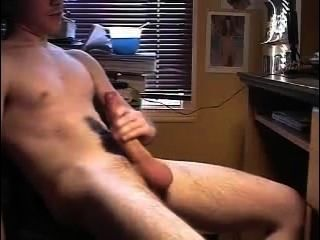 Giant Curved Cock