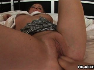 Horny Teen Floozy Kate Gets Screwed Hard
