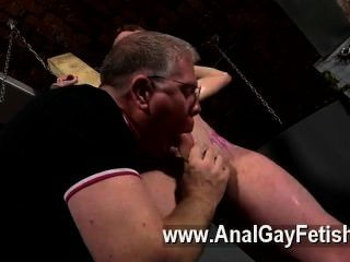 Amazing Gay Scene We Picked Up Teenager Twink Brett Wright And